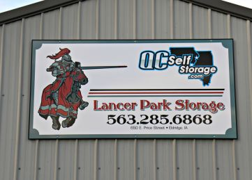 Lancer Park Self Storage